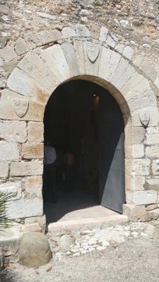 Castell de El Raurell