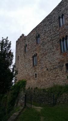 Castell de Clasqueri