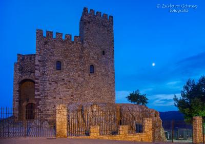 Castell de El Papiol