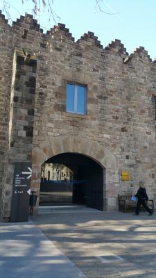 Drassanes de Barcelona