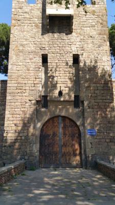 Portal Santa Madrona