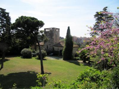 Torre de Can Clota