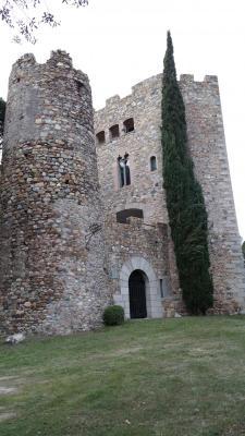 Castell de La Roca del Vallès