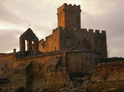 Castells Medievals