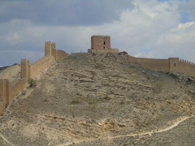 Visita a Albarracín