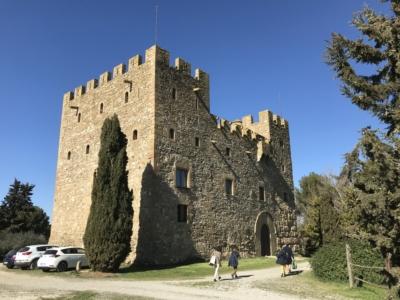 Castell de la Rápita