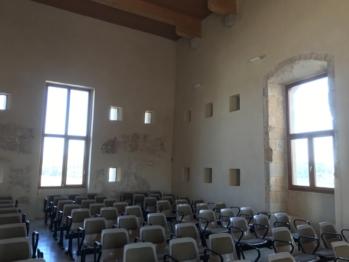 Amics Castell: Castell de Vallmoll