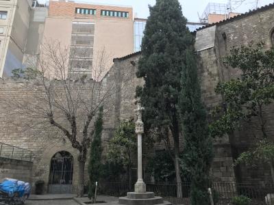 Esglésies Emmurallades