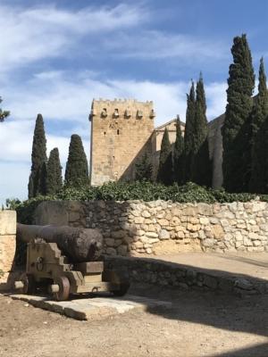Baluards Ciutat de Tarragona