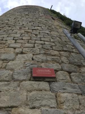 Amics Castells: Muralla Medieval Girona
