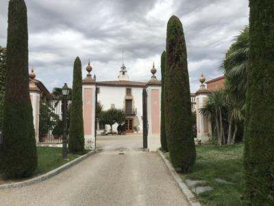 Amics Castells: Mas Vilaró