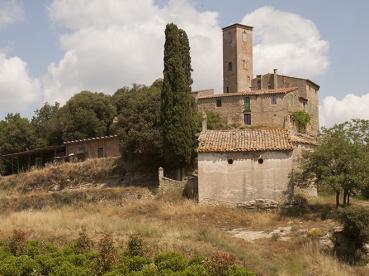 Castell de Castellterçol
