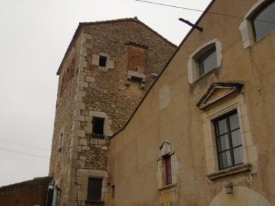 Torre de Mas Arrufat