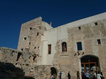 Castell de Vallmoll