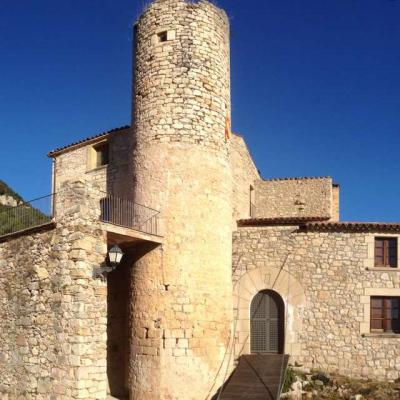 Runing III - Castell de Amer