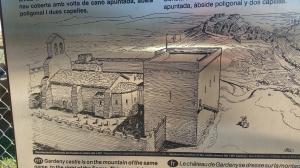 Castell Templaris