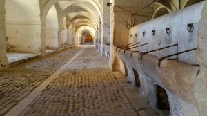 Fortalesa de Sant Ferran. Figueres