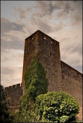 Castell de Cartellá -torre